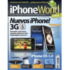 IDG lanza iPhoneWorld, la primera publicación dedicada al iPhone de Apple