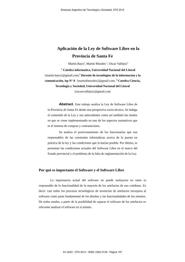 software de aplicacion pdf
