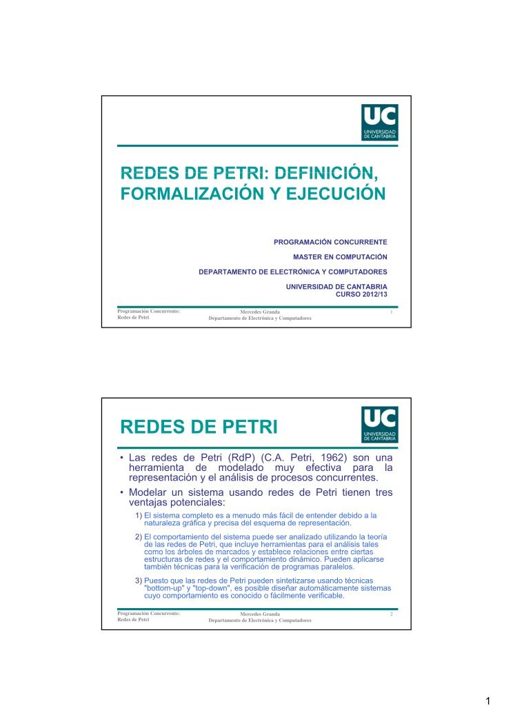 Pdf de programaci n redes de petri definici n redes de for Definicion de gastronomia pdf