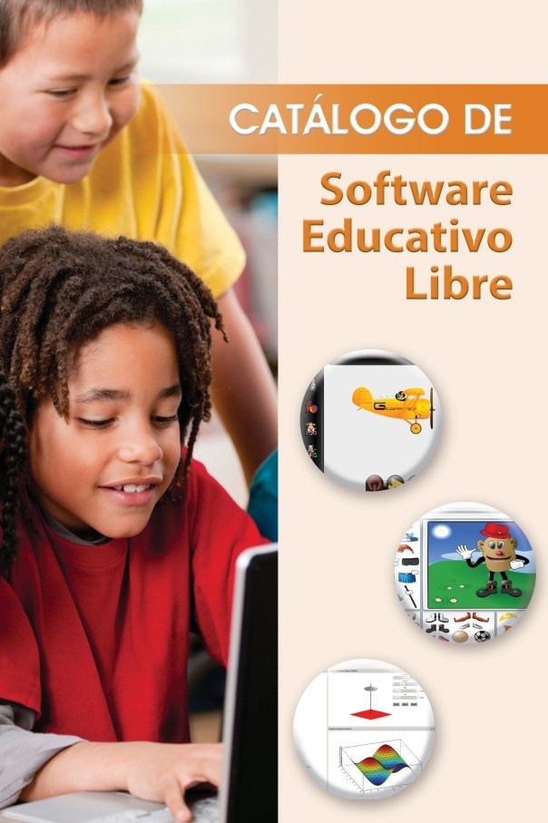 Imágen de pdf Catalogo Software Educativo Libre
