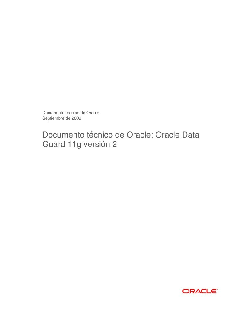oracle data guard 11g pdf
