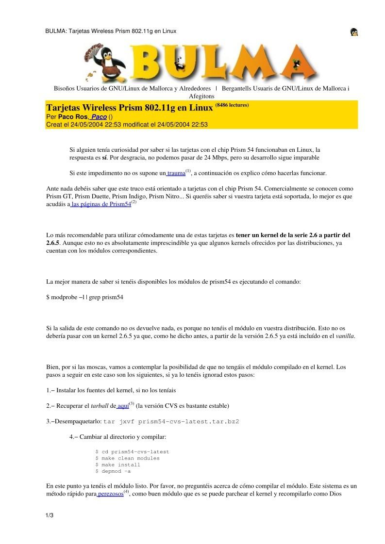 PRISM NITRO 802.11 G DRIVERS FOR WINDOWS 8