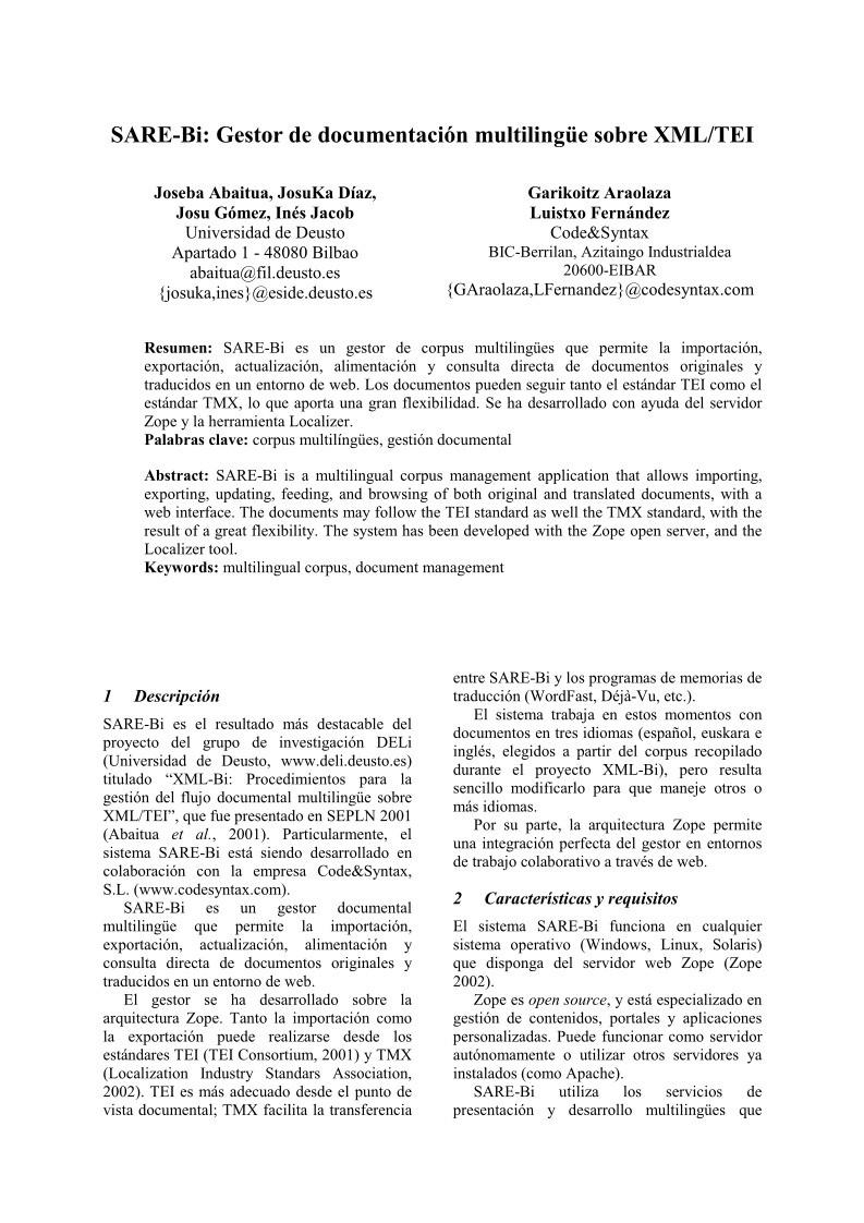 PDF de programación - Gestión de traducciones mediante metadatos ...