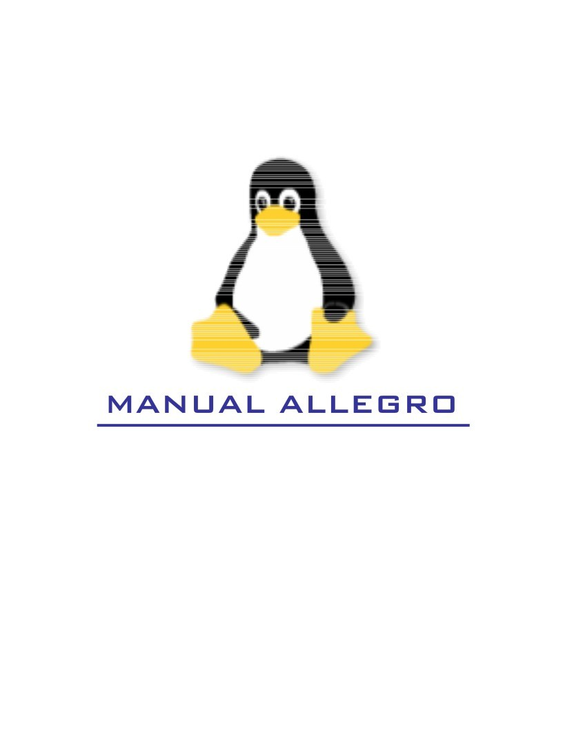 Imágen de pdf MANUAL ALLEGRO