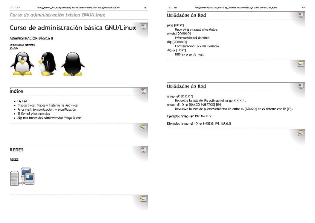 Pdf de programaci n administraci n b sica ii curso de for Curso de cocina basica pdf