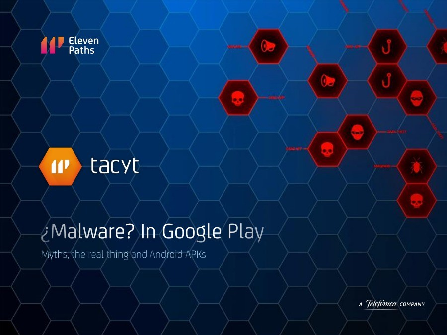 Imágen de pdf ¿Malware? in Google Play