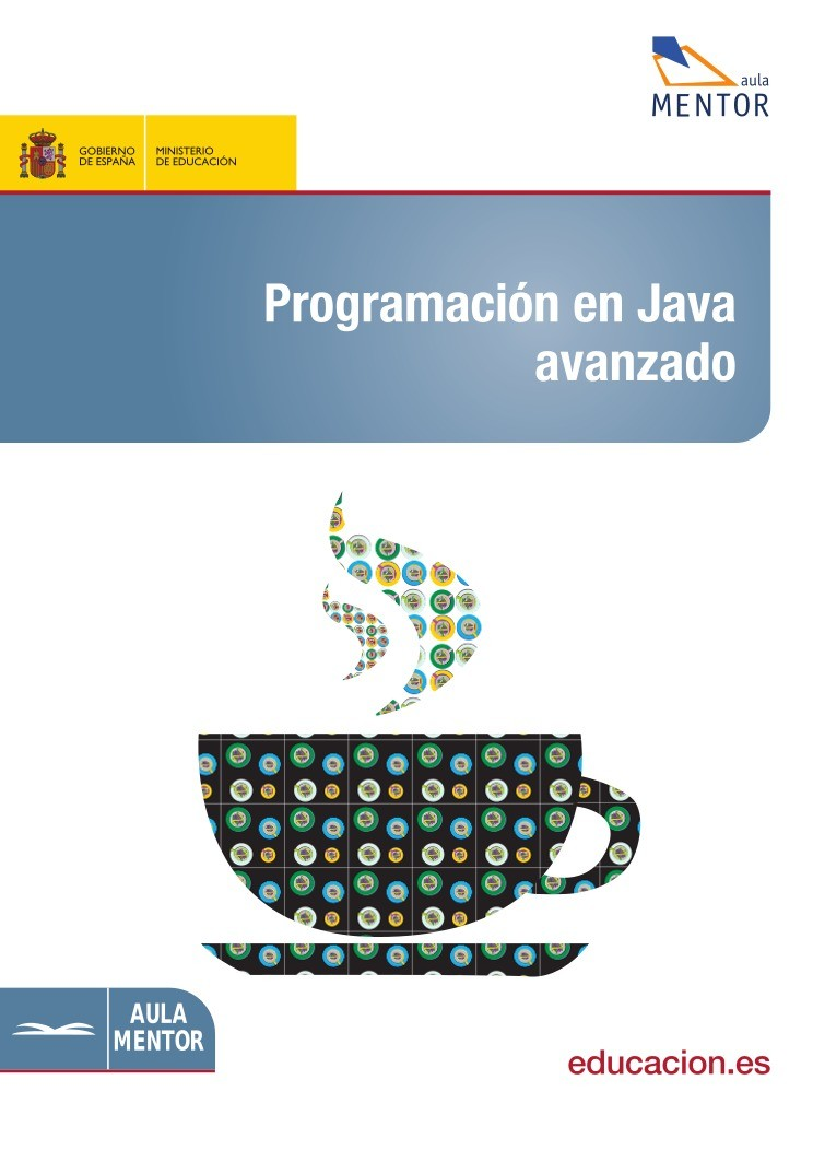 pdf de programaci n programaci n en java avanzado rh lawebdelprogramador com manual de programacion java basico manual de programacion java pdf