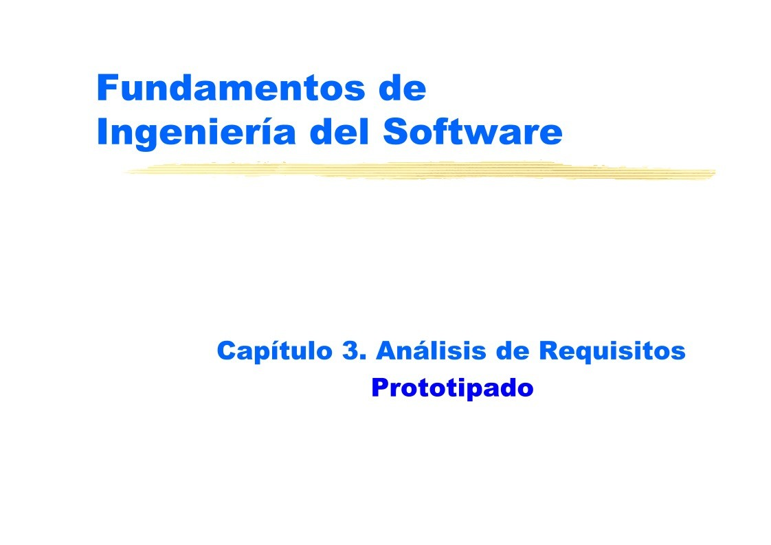 PDF de programación - Fundamentos de Ingeniería del Software ...