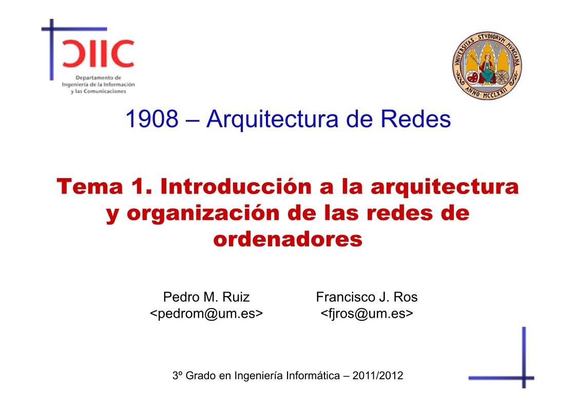 Pdf de programaci n tema 1 introducci n a la for Arquitectura web pdf
