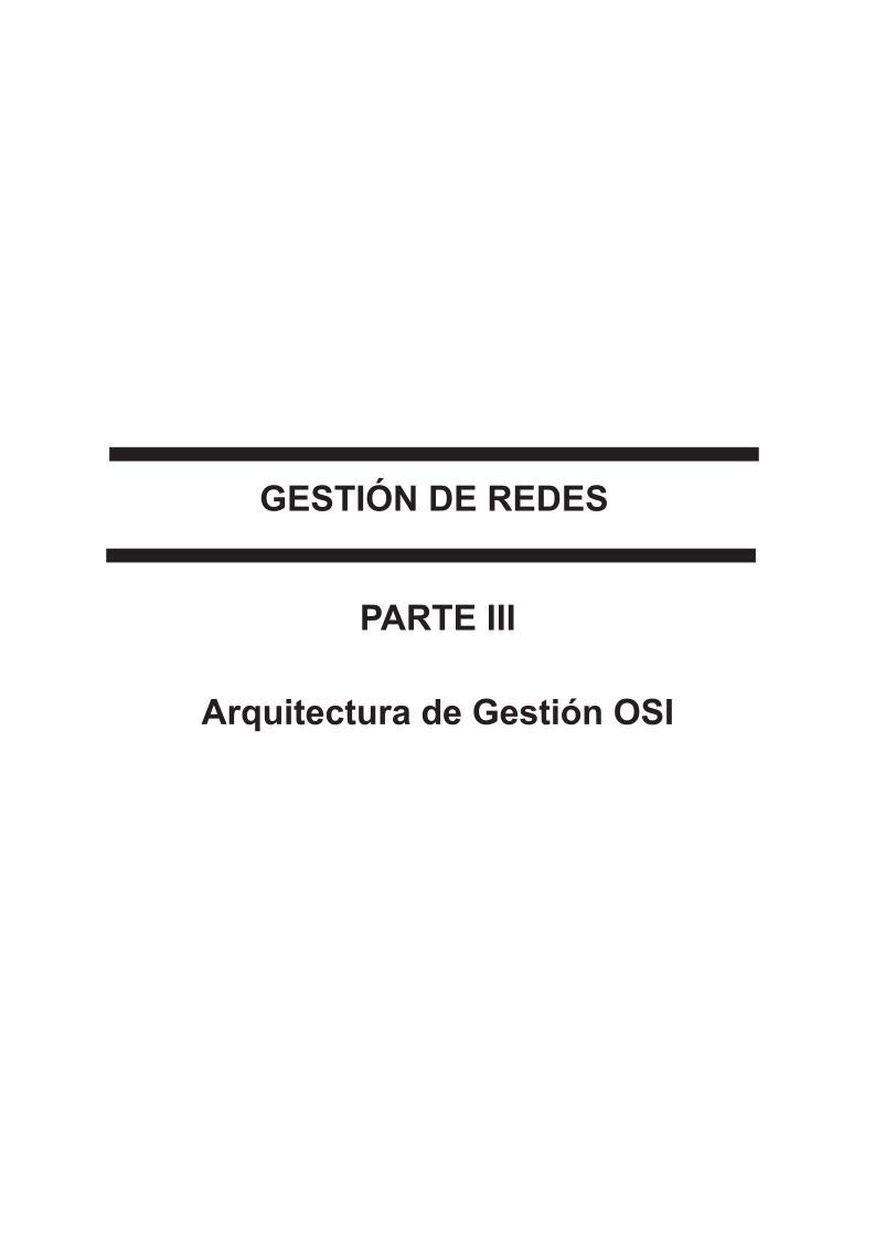 Pdf De Programaci N Arquitectura De Gesti N Osi