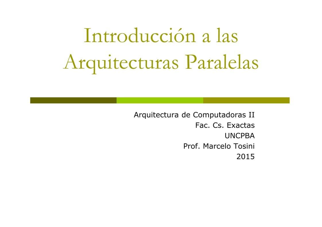 Pdf de programaci n introduccion a las arquitecturas for Introduccion a la gastronomia pdf