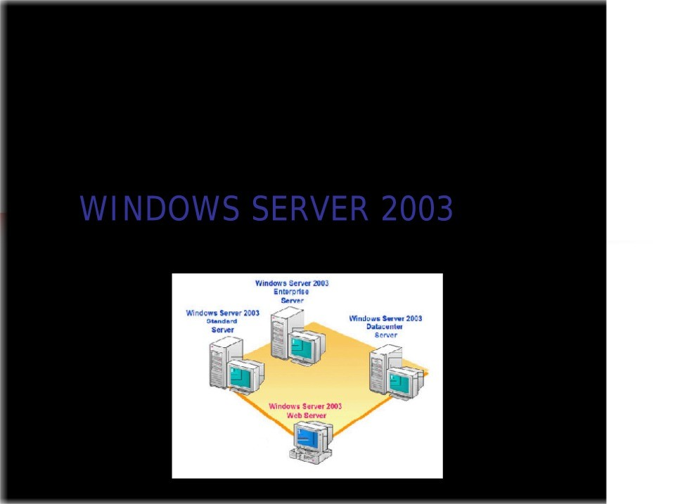 Imágen de pdf Windows Server 2003