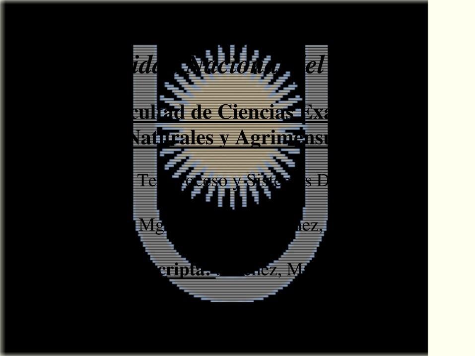 PDF de programación - TECNOLOGIAS ETHERNET, FRAME RELAY Y ATM
