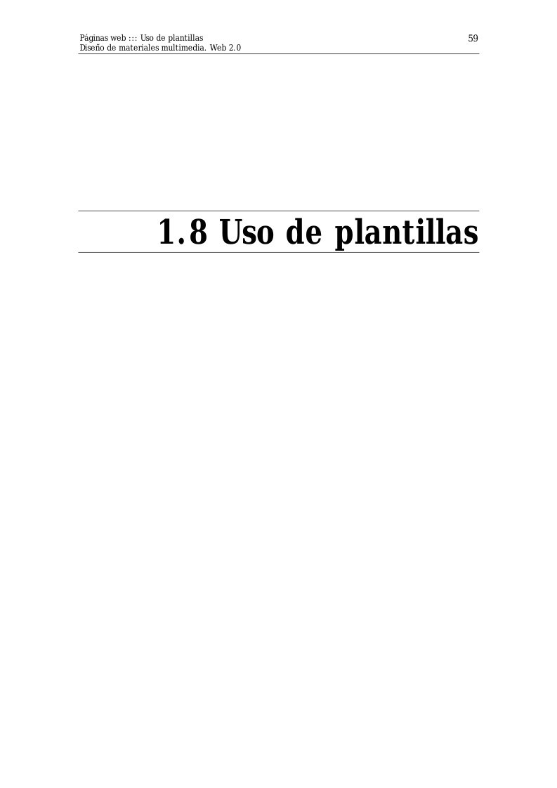 PDF de programación - 1.8 Uso de plantillas