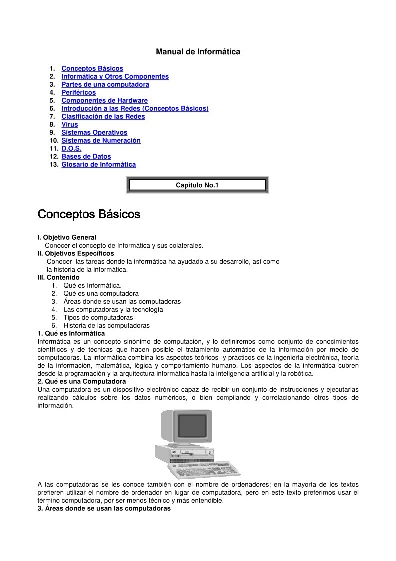 Pdf de programaci n completo manual de inform tica for Manual de acuicultura pdf