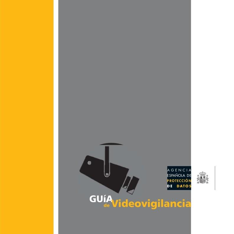 Pdf de programaci n gu a de videovigilancia for Guia mecanica de cocina pdf