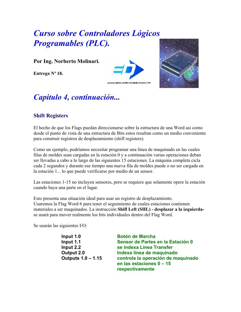 PDF de programación - Qué son la robótica educativa y los lenguajes ...
