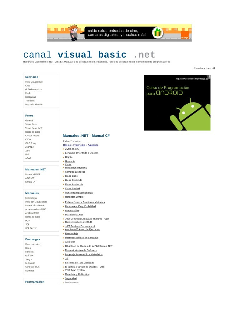 Imágen de pdf Canal Visual Basic .NET