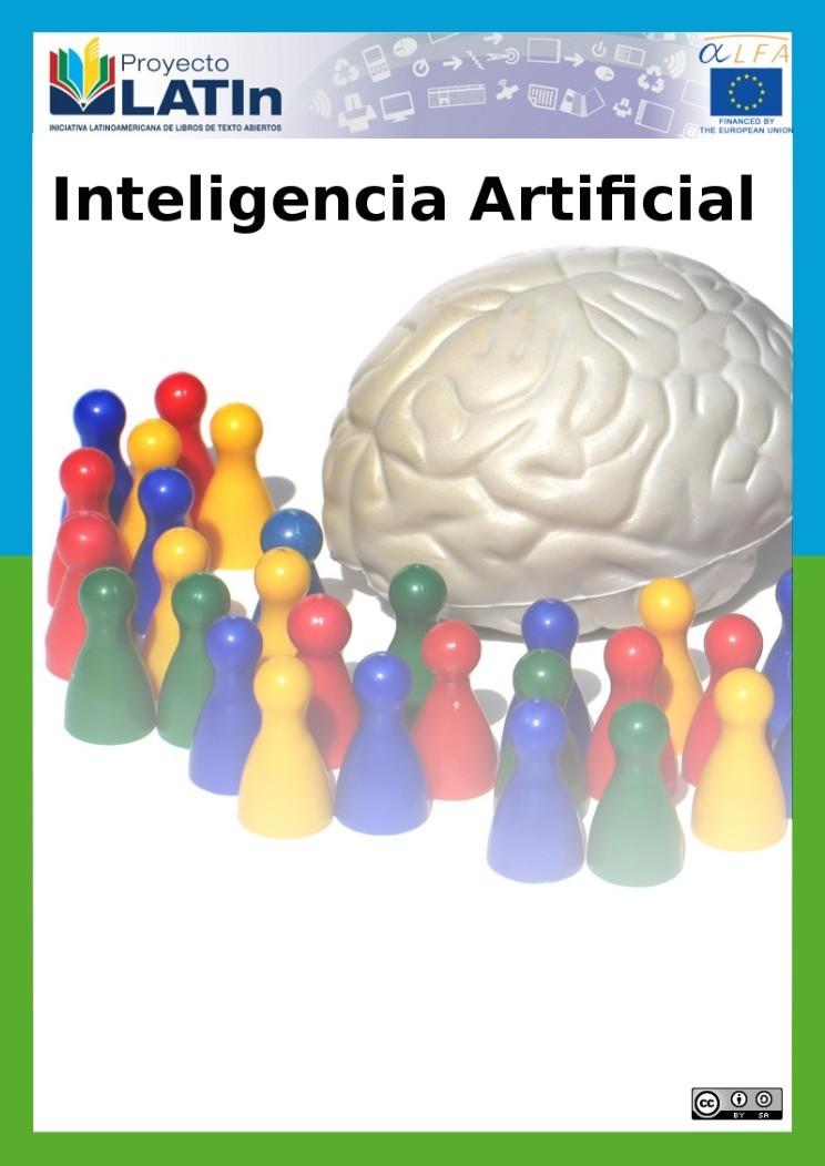 Imágen de pdf Inteligencia Artificial