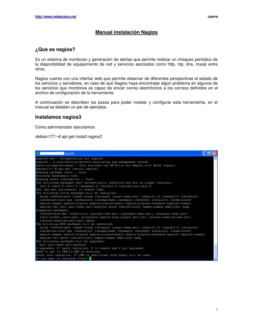 Pdf de programaci n manual instalaci n nagios for Manual de acuicultura pdf