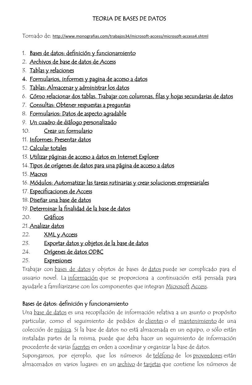 Excelente Ms Access Reanudar Por Error Bandera - Ejemplo De ...