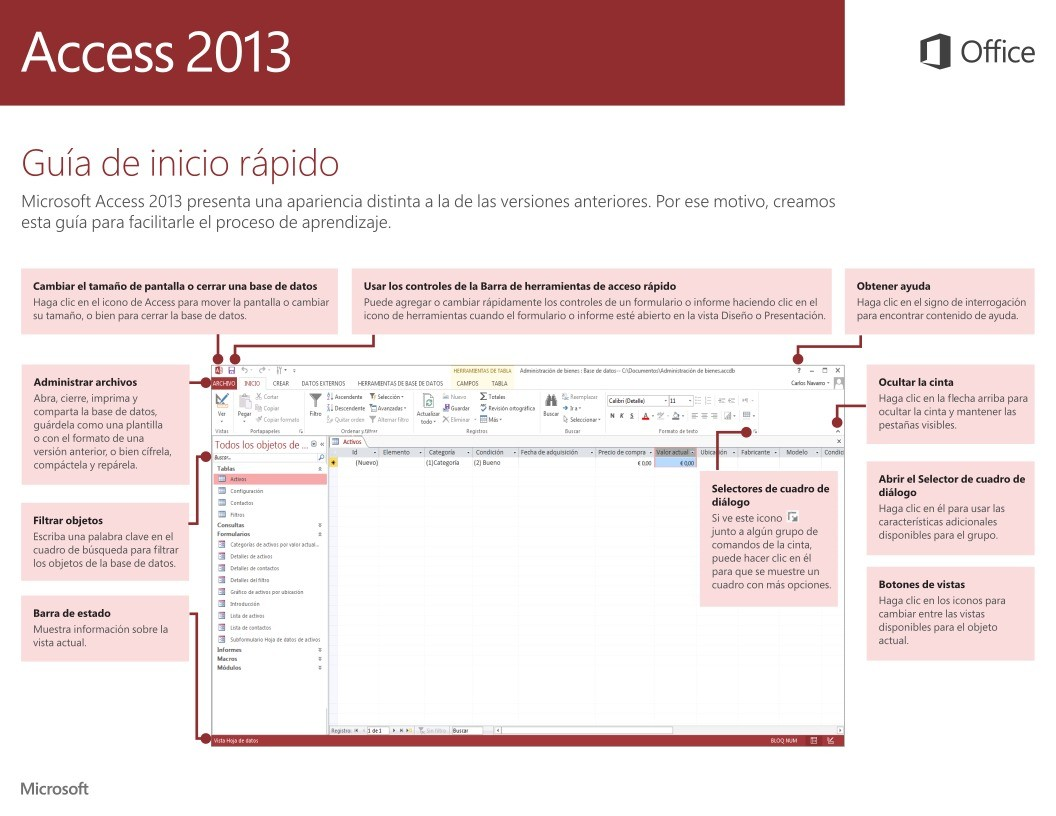 manual de microsoft access 2013 pdf