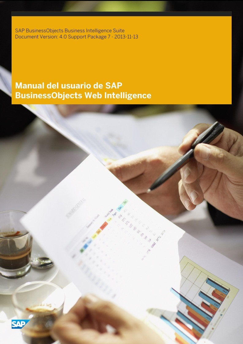 Imágen de pdf Manual del usuario de SAP BusinessObjects Web Intelligence
