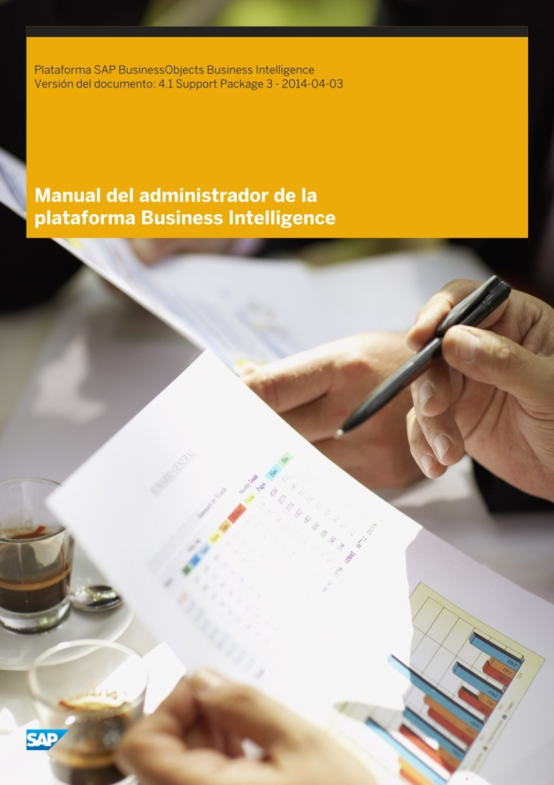 Imágen de pdf Manual del administrador de la plataforma Business Intelligence