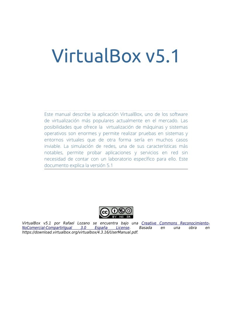 Imágen de pdf Manual VirtualBox v5.1