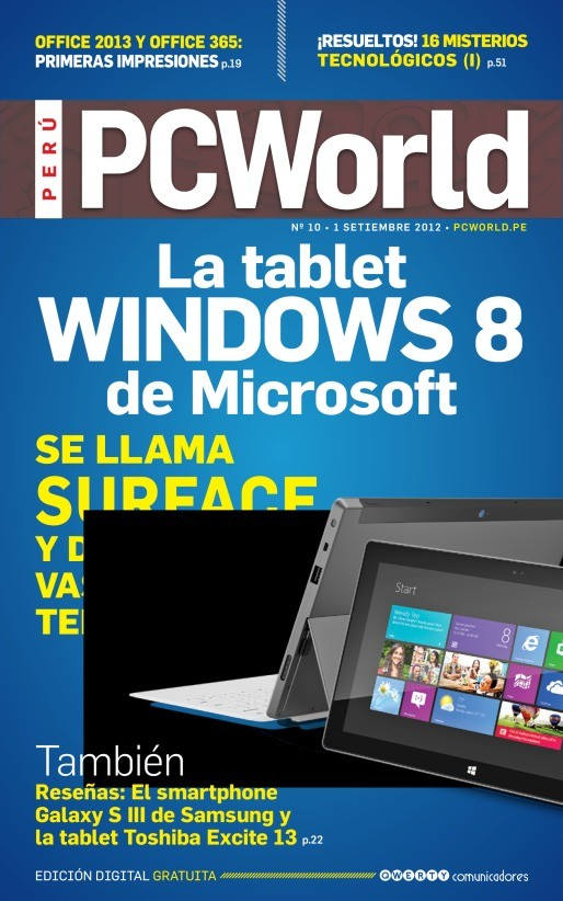 Imágen de pdf PC World Perú #10