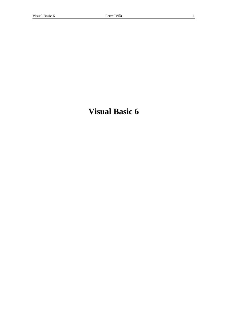 Imágen de pdf Visual Basic 6