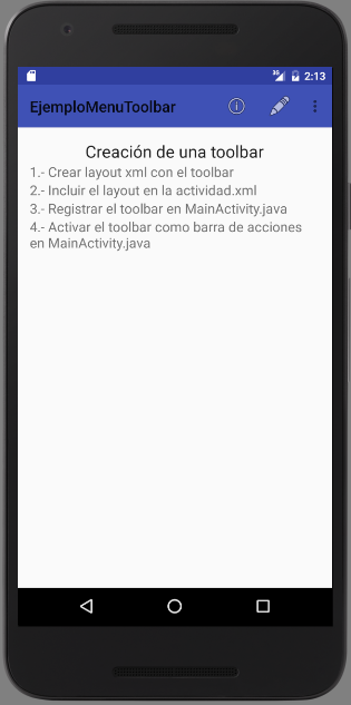 android-menu-toolbar
