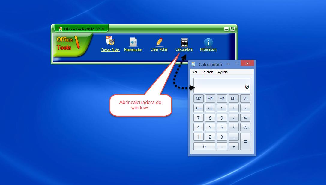 C digo de visual csharp net office tools herramientas for Codigo de oficina