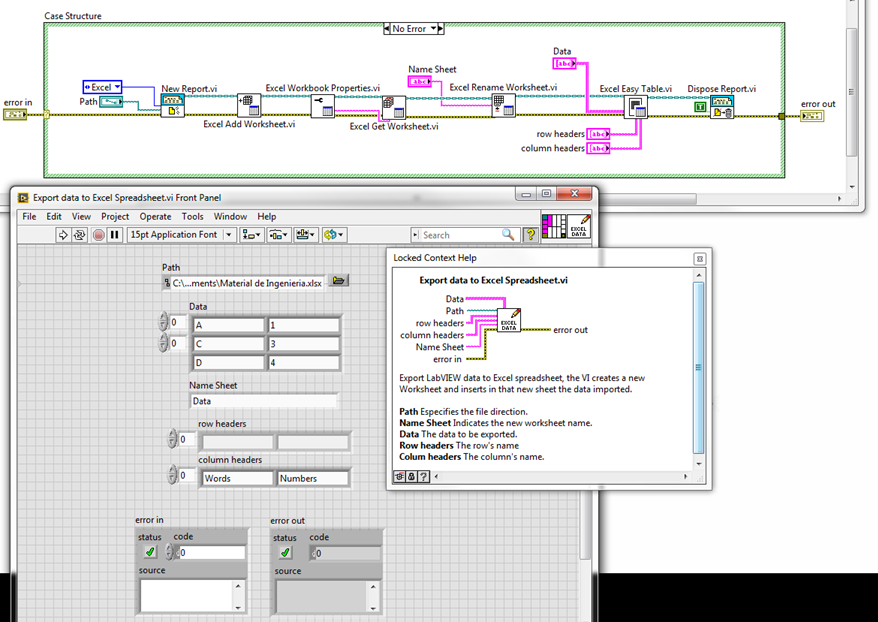 Export data to Excel in PowerApps  docsmicrosoftcom