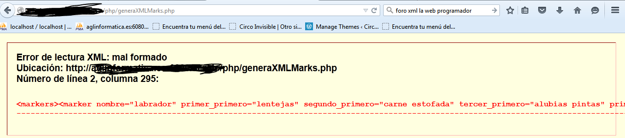 captura-XML-internet-no-funcionando