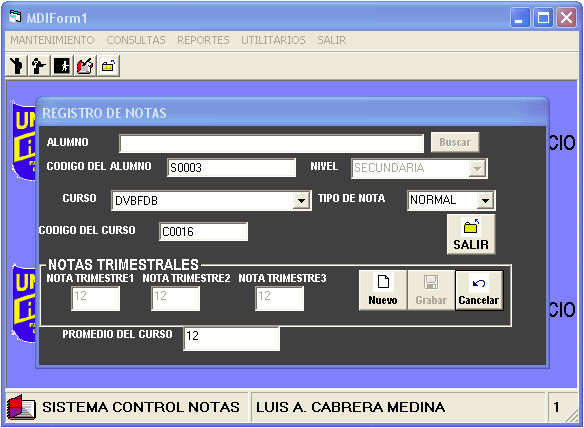 2404594f4253a Los códigos más visitados de Visual Basic