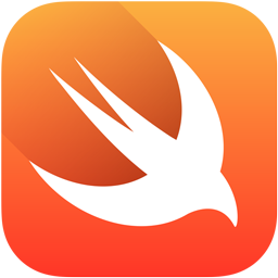 Apple-Swift-Logo
