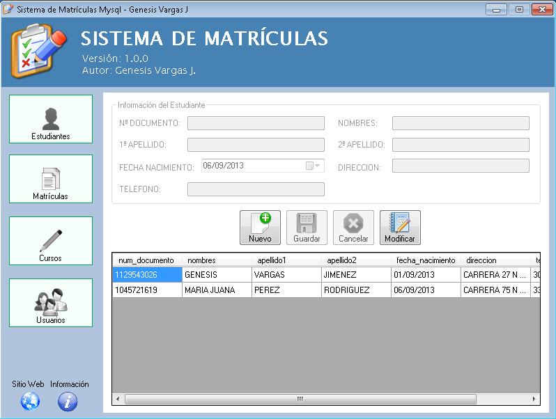 8f6e8b61472a8 Los códigos más visitados de Visual Basic.NET